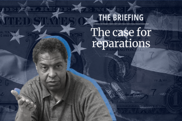 News Tip: The Case for Reparations – Troubled History, Wealth Gap, Obligation