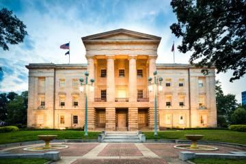 Pope 'Mac' McCorkle: What Will North Carolina Politics Look Like in 2040?