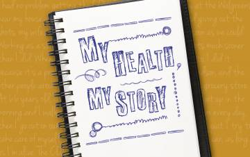 My Health, My Story