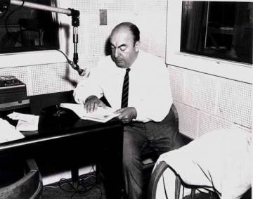 Neruda, Pinochet And Rumors Of Murder