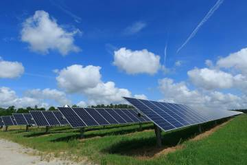 Historic Solar Deal Powers Duke U. Toward Carbon Neutrality
