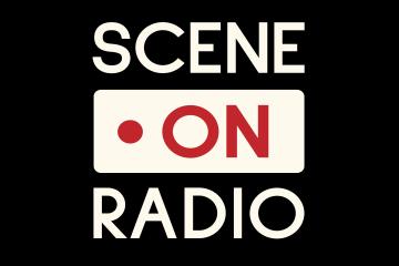 Scene on Radio podcast logo