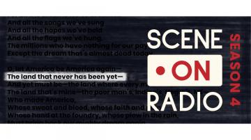 Scene on Radio podcast graphic