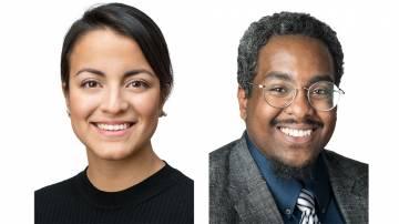 Maria Pia Rodriguez Salazar; Mohamed Ismail