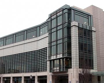 Trent Semans Health Education Building