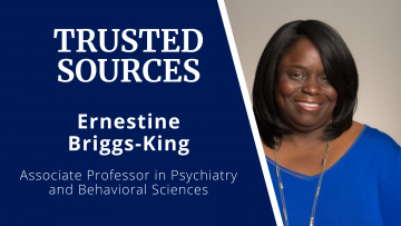 Ernestine Briggs-King