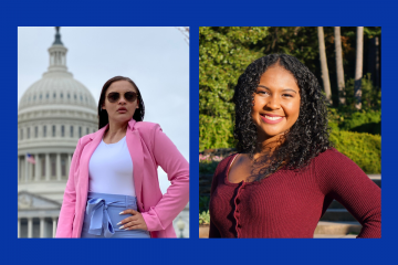Two Duke Students Awarded Udall Scholarships for Work in Native American Tribal Health Care