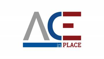 ACE program logo