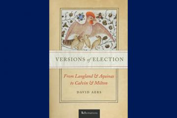 David Aers book