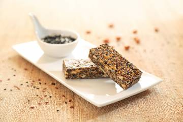 Duke researchers suggest that an iron-rich nutrition bar can help fight anemia in developing countries.