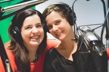 Kate Bowler and Margaret Feinberg