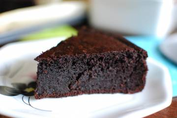 Yummy... cake