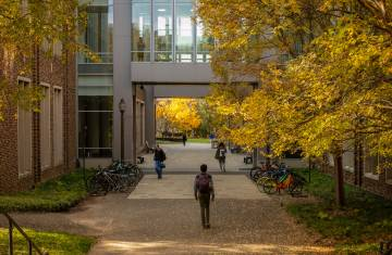 Duke receives $261 million to benefit education research and financial aid