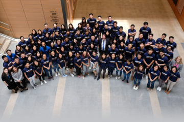 The Duke-NUS Class of 2023