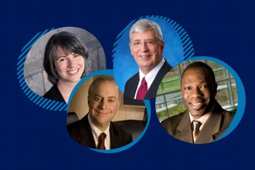 Guy-Uriel Charles, Walter Dellinger, Margaret H. Lemos, and David F. Levi