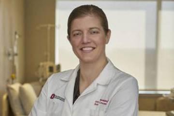 Dr. Georgia Beasley