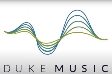 Duke Music logo