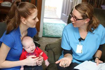 Durham Connects—a nurse home visiting program for newborns