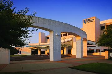 Durham Regional Hospital