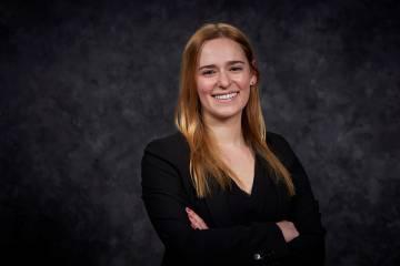 Emily Nagler of Sanford School and Duke Global Health