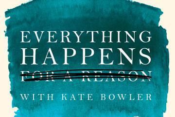 Everything Happens podcast logo