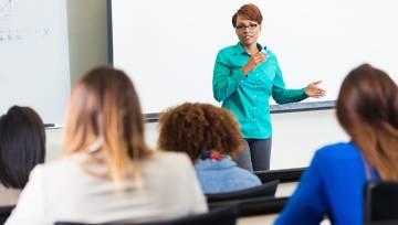 Anne Gordon: Debias Yourself to Debias Your Teaching