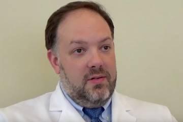 Dr. Jeffrey Ferranti: HIMSS Award