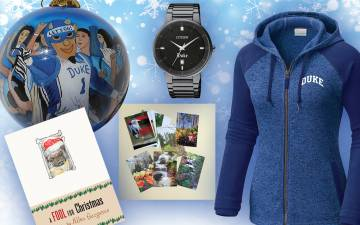 10 Holiday Gift Ideas On Campus
