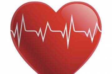 Coronary deaths decrease