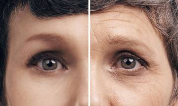 A head-to-head comparison of eleven tests that purport to show the progress of a person's aging failed to agree. (iStock photo)