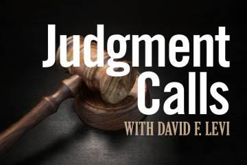 Judgment Calls podcast logo
