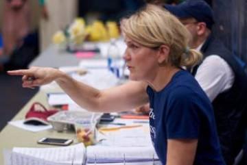 Tony Award-winner Victoria Clark directs Love Life for Duke Theater Studies