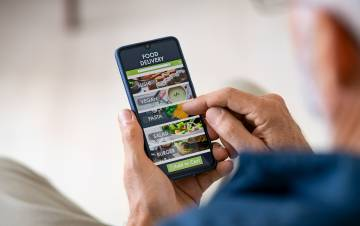 Ordering takeout or delivery has become more popular since March, according to Gallup, a global analytics and advisory firm.