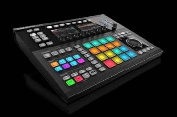the Maschine
