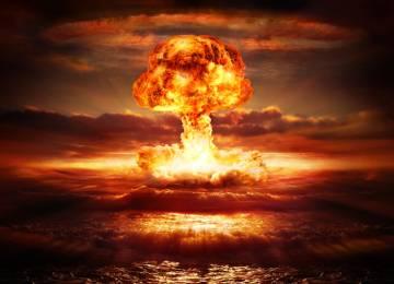 Nuclear Apocalypse Now?