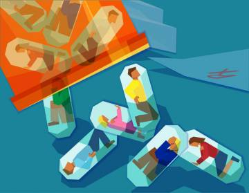 Dr. Lawrence Greenblatt: Losing the ACA Would Turn Back Progress Against the Opioid Crisis