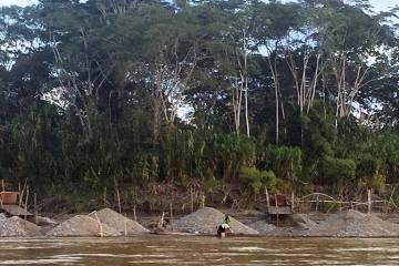 Peru Bass Connections