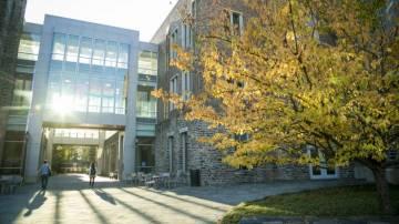 Pratt School of Engineering