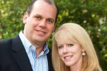 Michael and Maureen Rhodes