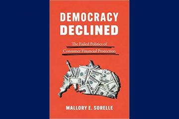 Mallory SoRelle book cover