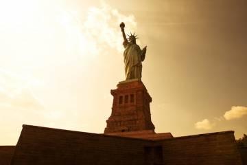 Rachel Myrick: America Is Back — But For How Long?
