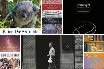 New books by Duke authors for summer 2017.